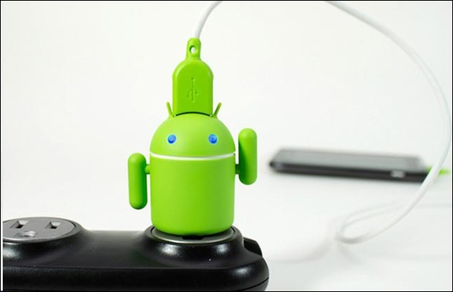 Finding a Good Charger for your Android Device